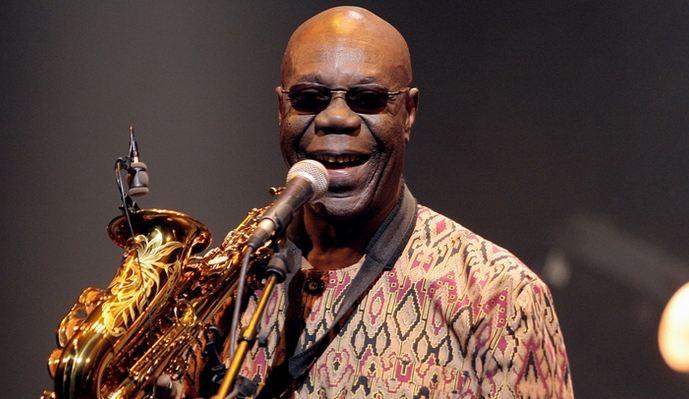 Richest Zambian Musician