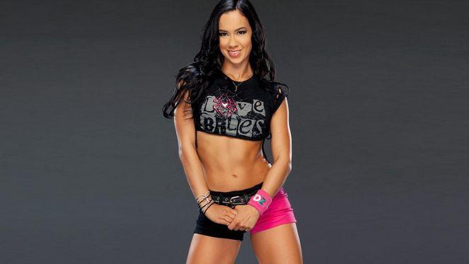Richest WWE Divas