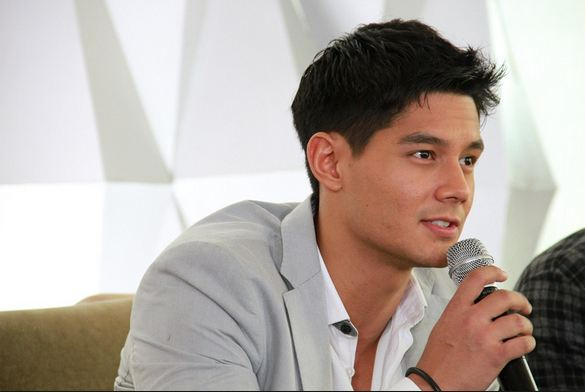 Most Handsome Filipino Actors