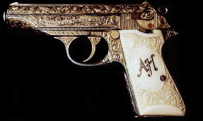 Most Expensive Guns