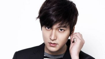 Lee Min Ho - handsome Korean Actor