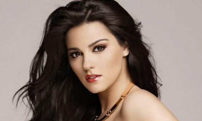 Most Beautiful Mexican Actresses