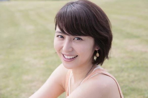 Most Beautiful Japanese Actresses