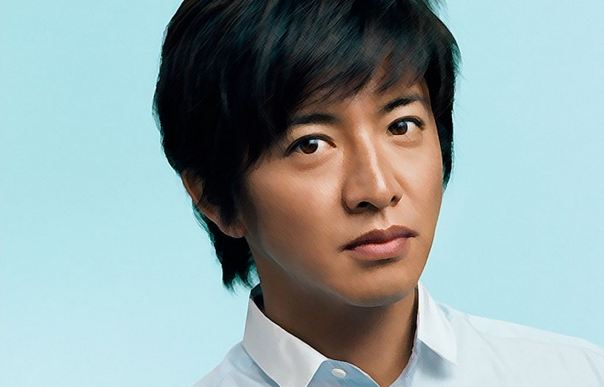 Hottest Japanese Actors