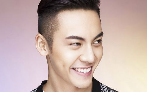 Most Handsome Chinese Actors