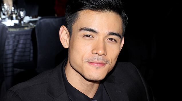 Most Handsome Filipino Actors 2019
