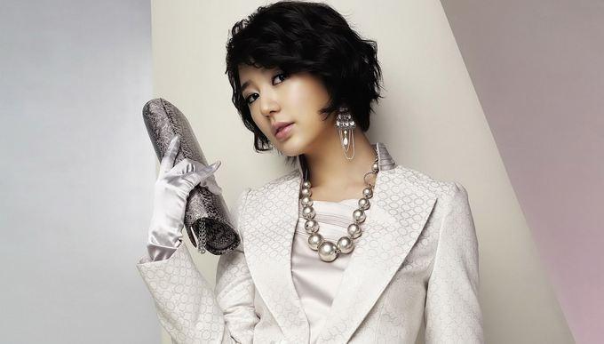 Hottest Korean Actresses