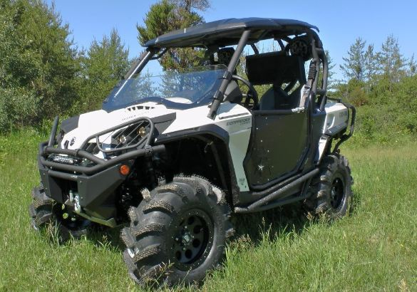 Most Expensive Quad Bike