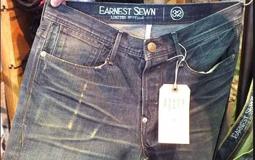 Most Expensive Jeans Brand 2019