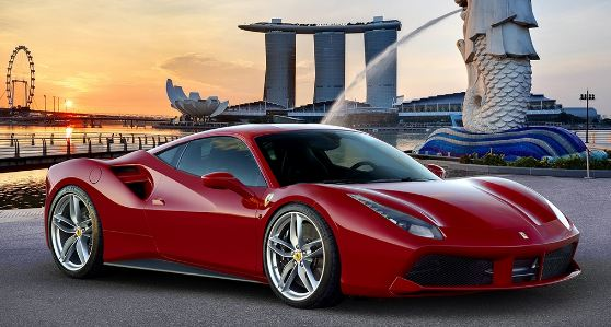 Top 10 Most Expensive Sports Cars in The World 2018 ...