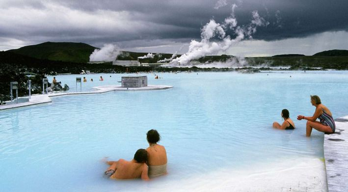 Top Five Vacation Spots In The World Traveltourswall