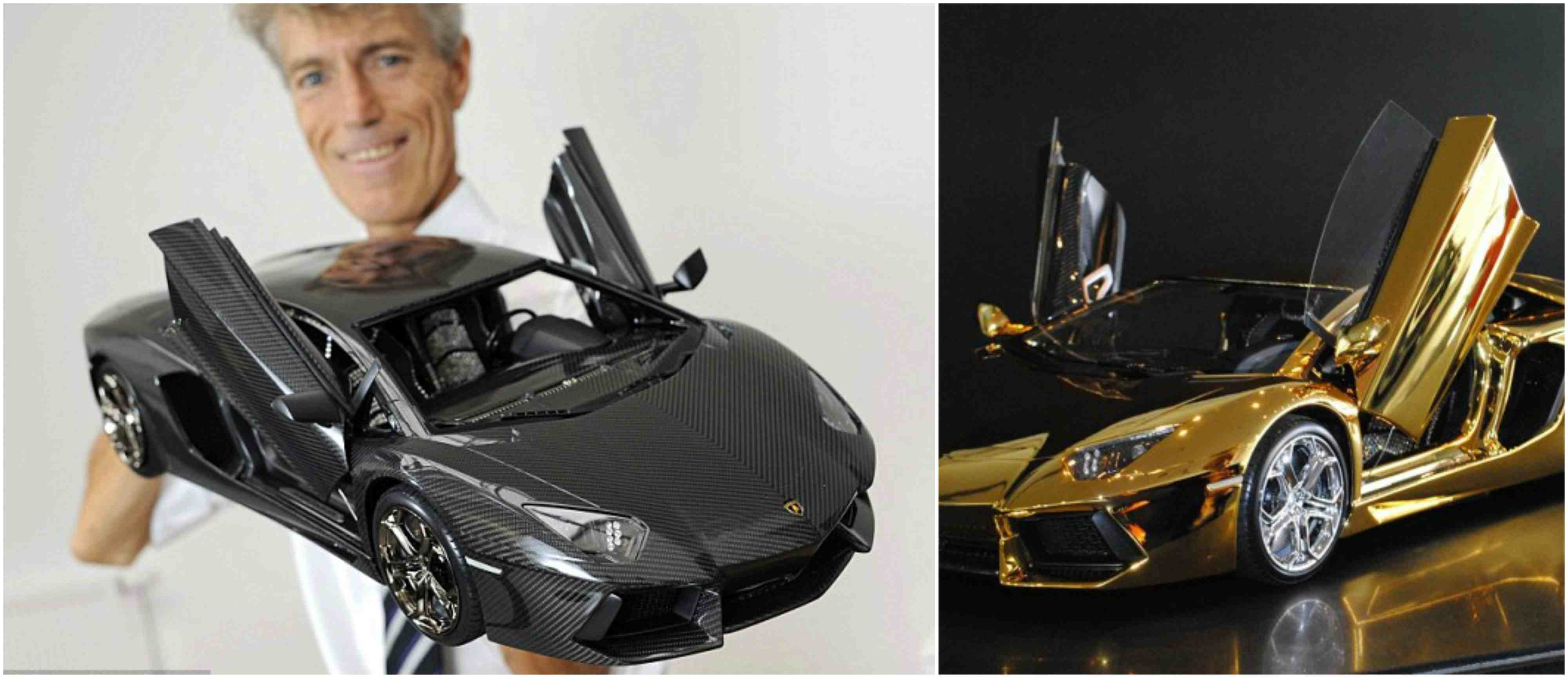 Top 10 Most Expensive Toys in The World 2018