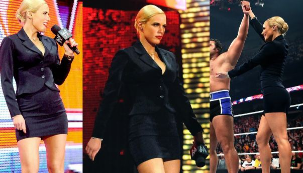 Hottest WWE Diva