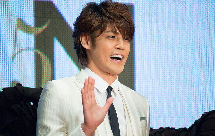 Hottest Japanese Actors