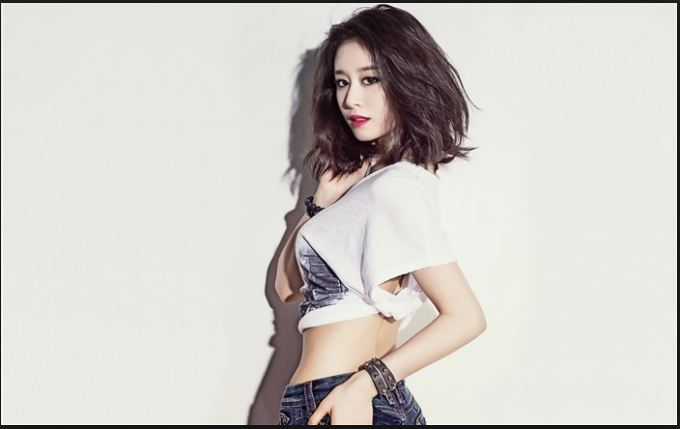 Most Beautiful Hottest Kpop Idols