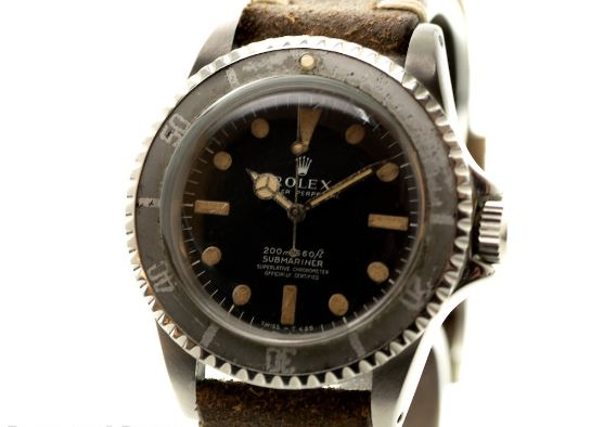 Most Expensive Rolex Watches