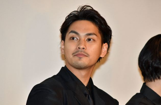 Most Handsome Japanese Actors 2019