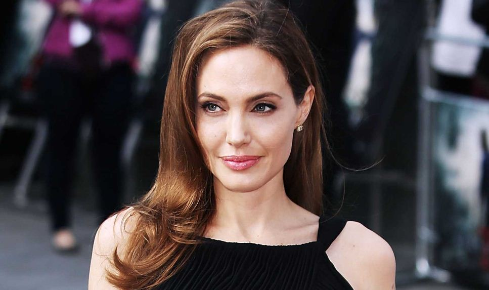 Richest Actresses