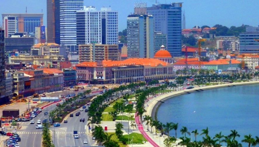 Richest African Countries