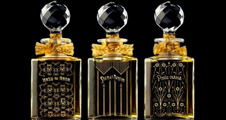 Most Expensive Perfume Brands