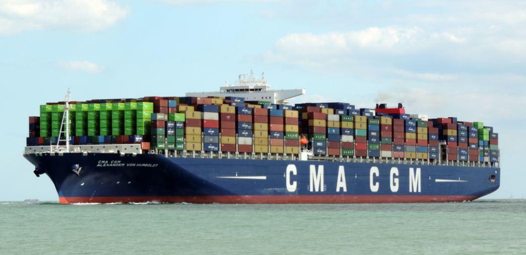 Biggest Ships