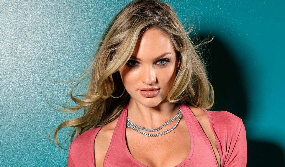 Hottest Victoria Secret Models