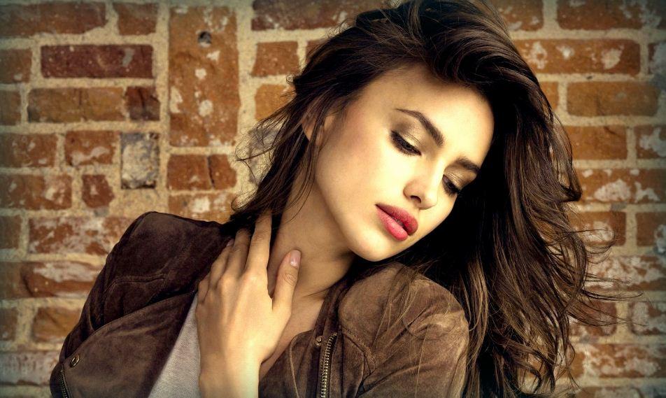 Hottest Russian Models