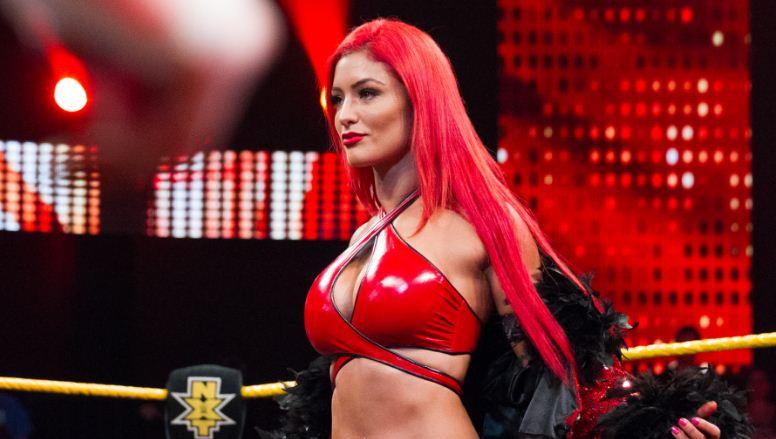 Sexiest WWE Divas 2019