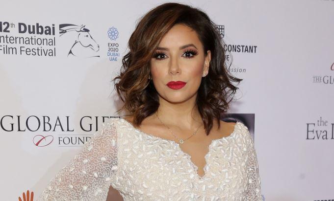 Most Beautiful Latina Actresses
