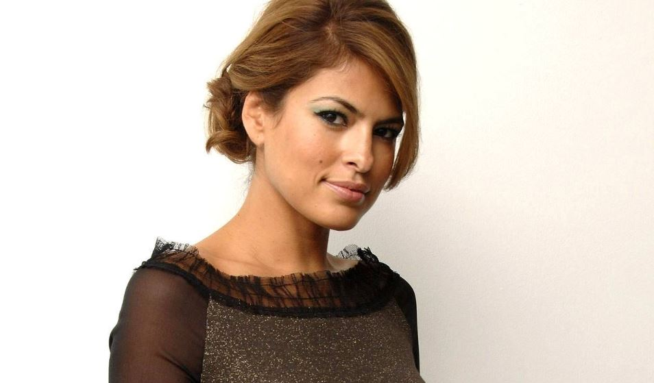 image Eva mendes nude scene in the spirit movie scandalplanetcom