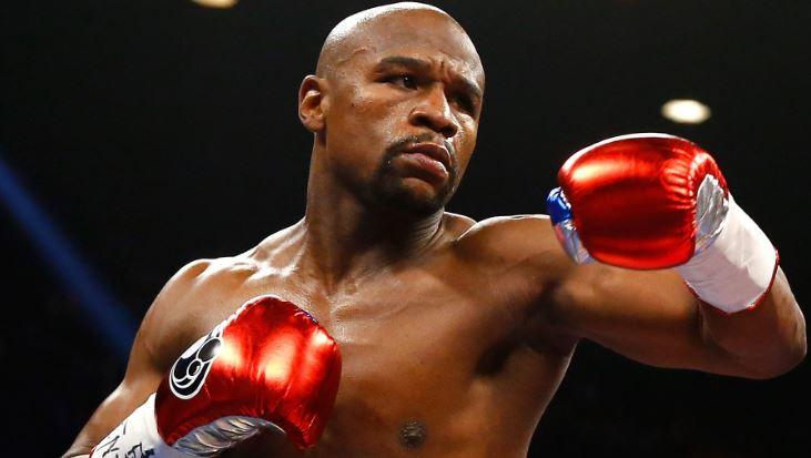 Richest Boxers