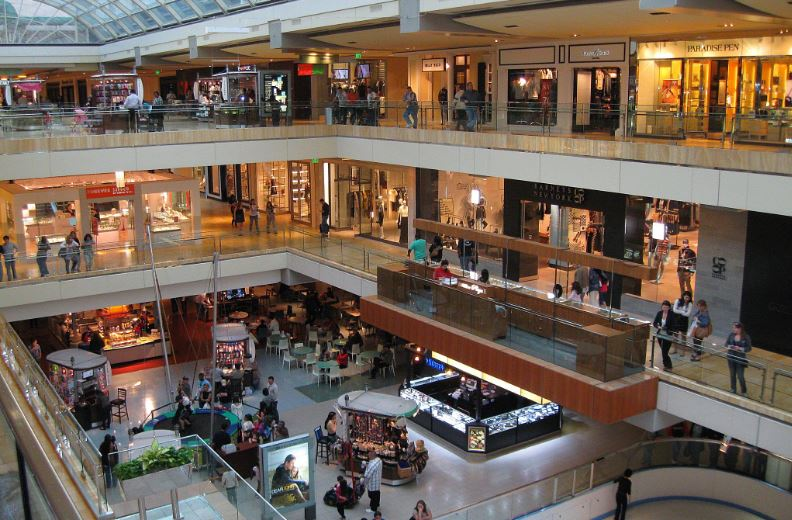 Largest Malls in America