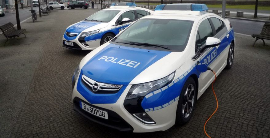 police cars   world  top  fastest list