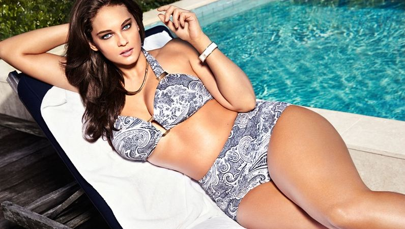Most Beautiful Hottest Plus Size Models 2019