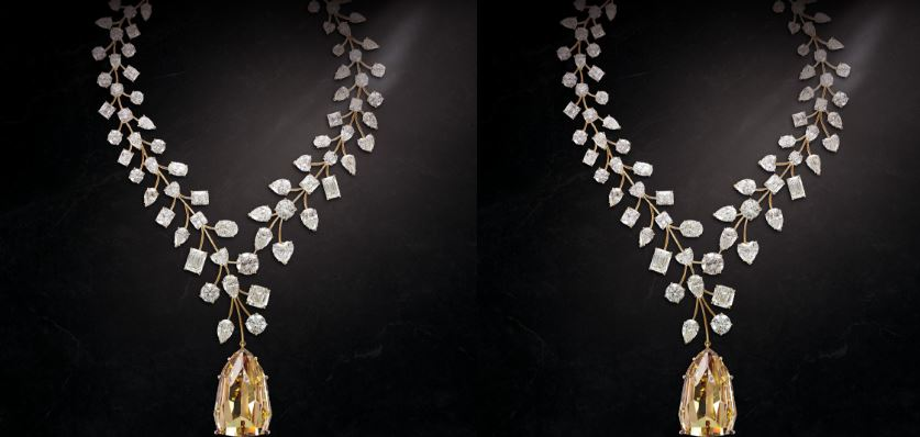 Most Expensive Jewellery Pieces