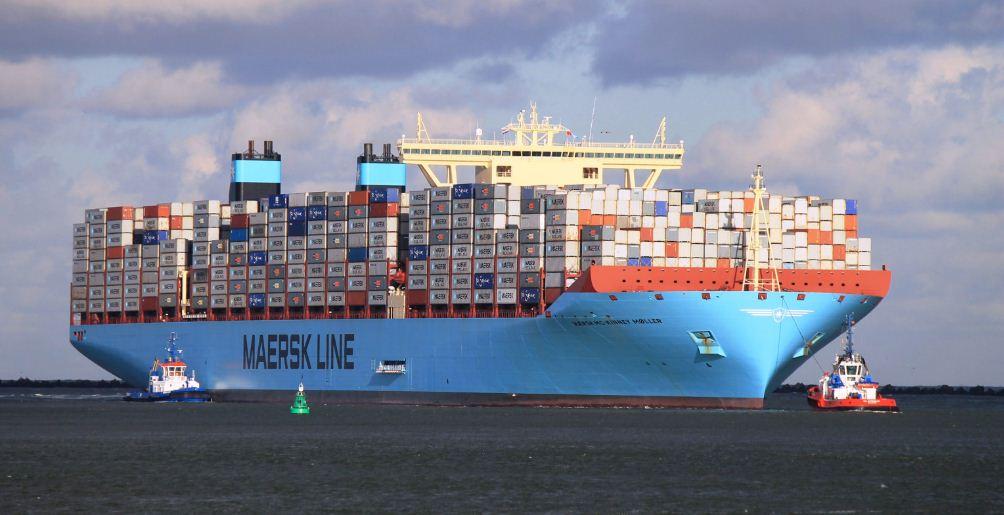 Biggest Ships 2019