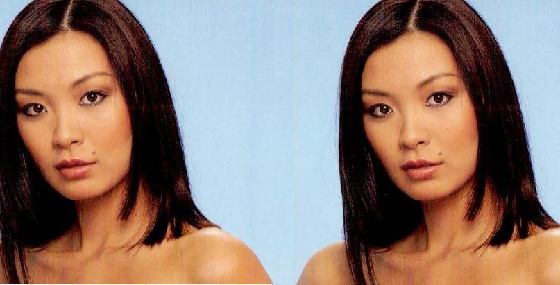 Hottest Female Japanese Models