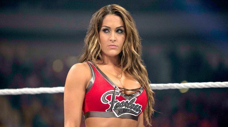 Sexiest WWE Divas