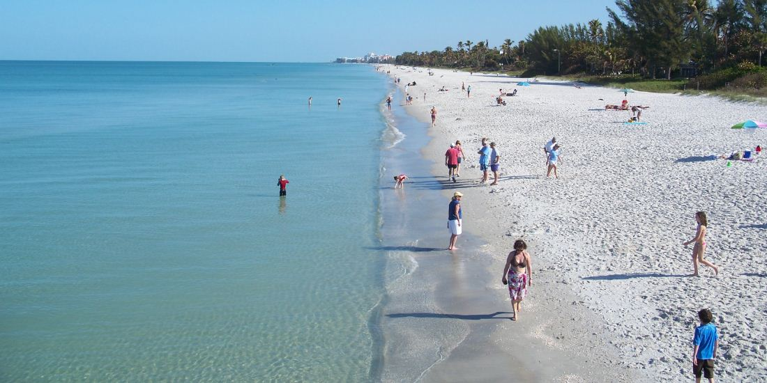 Most Beautiful Beaches in Florida