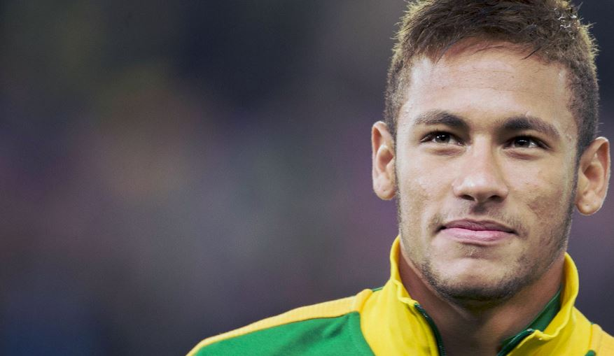 Richest Football Players In Brazil