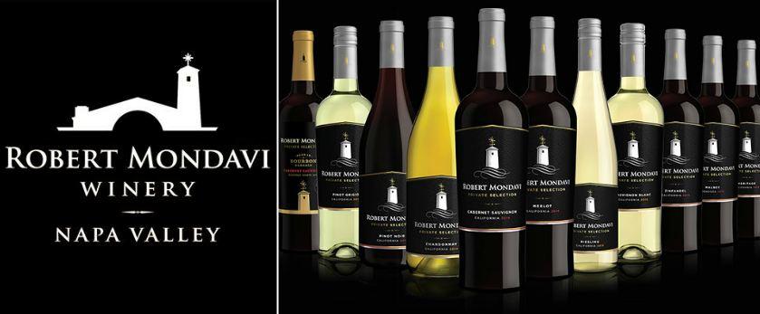 Best Wine Brands 2019