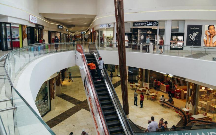 Largest Malls in America