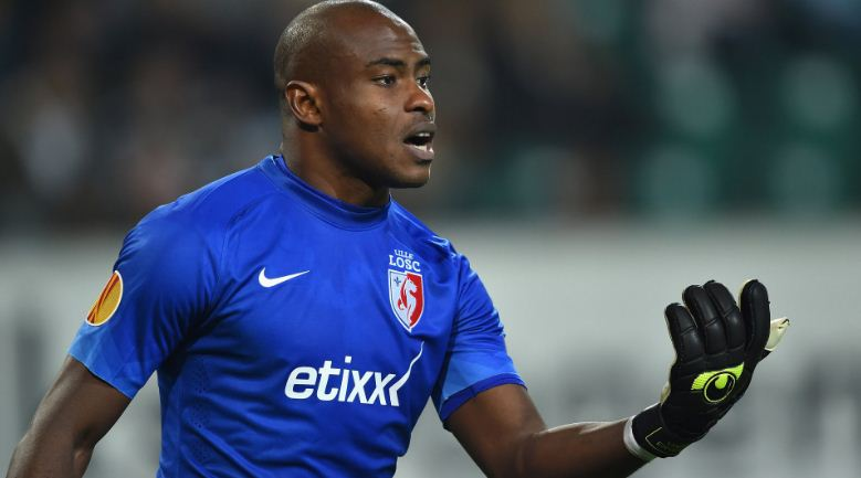 vincent enyeama, Top 10 Best Football Goalkeepers in The World 2017