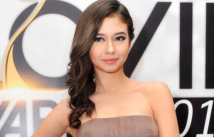 Most Popular Indonesian Actresses