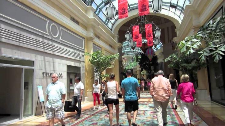 Largest Malls in America 2019