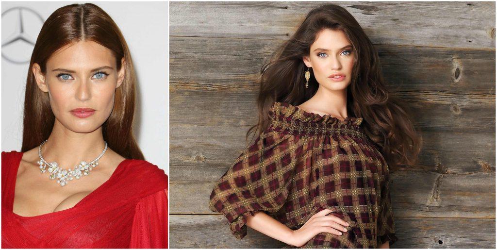 Hottest Italian Models 2019