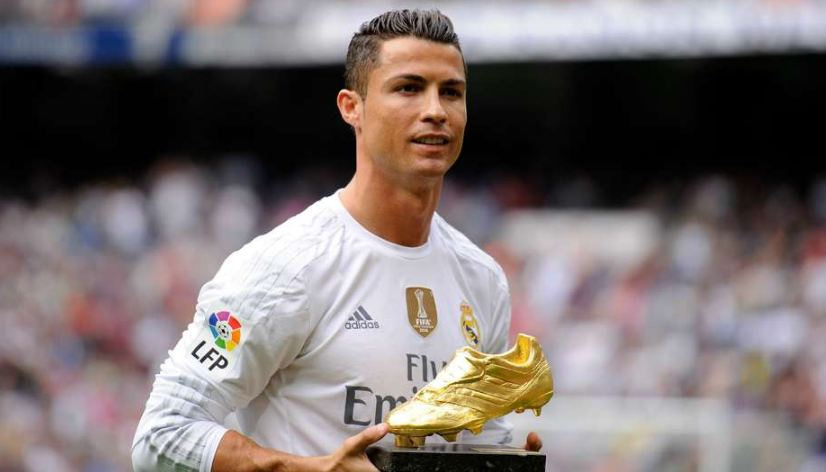 Richest Footballers