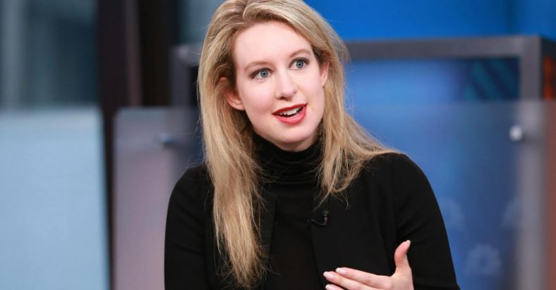 Youngest Female Billionaires