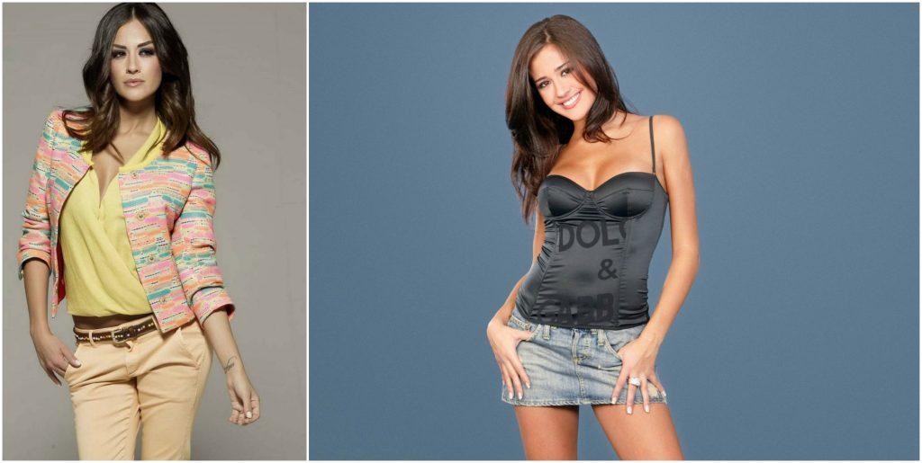 Hottest Italian Models