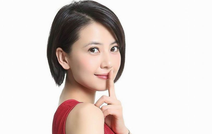 Most Beautiful Chinese Female Celebrities